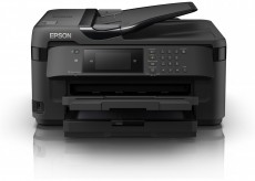 EPSON WORKFORCE PRO WF-7710DWF (ITEPWF7710DWF)