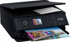 EPSON AIO PRINTER XP-6000 (ITEPXP6000)