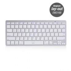 EWENT BLUETOOTH KEYBOARD BE (ITEW3168)