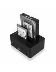EWENT USB3.1 DUAL HDD DOCKING STATION (ITEW7014)
