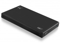 EWENT USB3.0 HARD DISK ENCLOSURE 2.5INCH (ITEW7032)