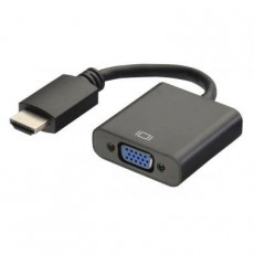 EWENT CONVERTER CABLE HDMI MALE (ITEW9864)