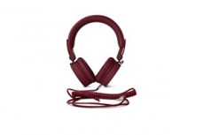 FRESH N REBEL HEADPHONES RUBY FR3HP100RU (ITFR3HP100RU)