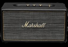 MARSHALL SPEAKER ACTON BT BLACK (ITHAMARACTONBL)