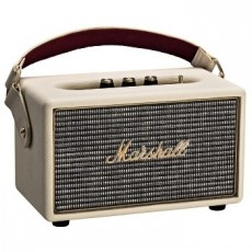 MARSHALL PORTABLE SPEAKER KILLBURN CREAM (ITHAMARKILLCREA)