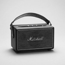 MARSHALL PORTABLE SPEAKER KILLBURN STEEL (ITHAMARKILLSTEE)