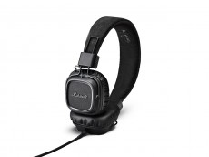 MARSHALL HEADPHONES MAJOR II BLACK (ITHAMARMAJOR2BL)