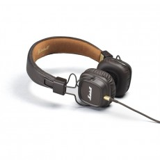 MARSHALL HEADPHONES MAJOR II BROWN (ITHAMARMAJOR2BR)