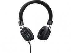 MARSHALL HEADPHONES MAJOR II PITCH BLACK (ITHAMARMAJOR2PB)