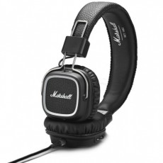 MARSHALL HEADPHONES MAJOR II STEEL (ITHAMARMAJOR2ST)