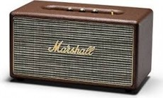 MARSHALL SPEAKER STANMORE BROWN (ITHAMARSTANBR)