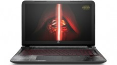 HP NOTEBOOK 15-AN080NB STAR WARS (ITHP15AN080NB)