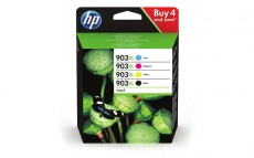 HP 903XL INKTCARTRIDGE 4-PACK (ITHP3HZ51AE)