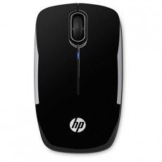 HP WIRELESS MOUSE Z3200 BLACK (ITHPMZ3200BLACK)