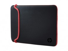 HP NOTEBOOK SLEEVE 11.6 INCH BLACK/RED (ITHPSLEEVE12BR)