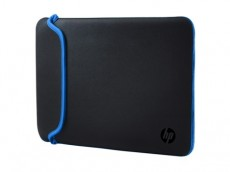 HP NOTEBOOK SLEEVE 15.6 INCH BLACK/BLUE (ITHPSLEEVE16BB)
