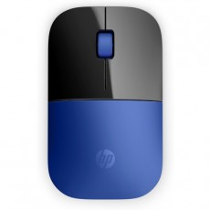 HP Z3700 BLUE WIRELESS MOUSE (ITHPZ3700BLUE)