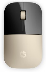 HP Z3700 GOLD WIRELESS MOUSE (ITHPZ3700GOLD)