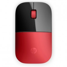HP Z3700 RED WIRELESS MOUSE (ITHPZ3700RED)