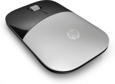 HP Z3700 SILVER WIRELESS MOUSE (ITHPZ3700SILVER)