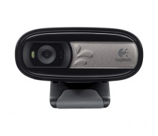 LOGITECH WEBCAM C170 (ITLOC170NEW)
