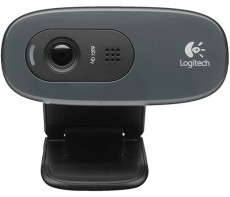 LOGITECH HD WEBCAM C270 (ITLOC270NEW)