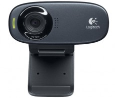 LOGITECH WEBCAM C310 (ITLOC310NEW)