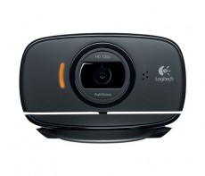 LOGITECH HD WEBCAM C525 (ITLOC525NEW)