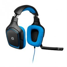 LOGITECH G430 SURROUND GAMING HEADSET (ITLOG430)