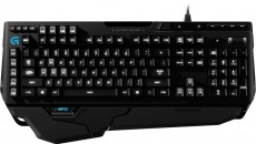 LOGITECH MECHANICAL GAMEKEYBOARD G910 (ITLOG910NEW)
