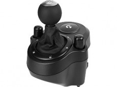 LOGITECH DRIVING FORCE SHIFTER (ITLOGSHIFTER)