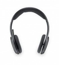 LOGITECH WIRELESS HEADSET H800 (ITLOH800)