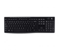 LOGITECH WIRELESS KEYBOARD K270 (ITLOK270)