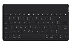 LOGITECH KEYS-TO-GO IOS BLACK (ITLOKEYSTOGO)