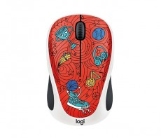 LOGITECH WIRELESS MOUSE M238 CHAMPION (ITLOM238CHAMPIO)