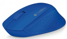 LOGITECH WIRELESS MOUSE M280 BLUE (ITLOM280BLUE)