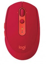 LOGITECH WIRELESS MOUSE M590 RUBY (ITLOM590RUBY)