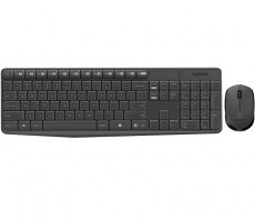 LOGITECH WIRELESS COMBO MK235 (ITLOMK235)
