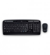 LOGITECH WIRELESS COMBO MK330 (ITLOMK330)