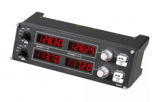 SAITEK PRO FLIGHT RADIO PANEL (ITLOSA945000011)