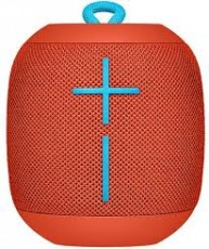 LOGITECH UE WONDERBOOM - RED (ITLOUEWBOOMRED)