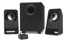 LOGITECH SPEAKERS Z213 (ITLOZ213)
