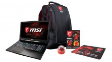 MSI NOTEBOOK GE72VR 6RF APACHE PRO (ITMIGE72VR6RF09)