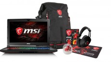 MSI NOTEBOOK GT62VR 7RD-230BE (ITMIGT627RD230)