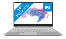 MSI LAPTOP PS42 8RC-010BE (ITMIPS428RC010)