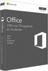MICROSOFT OFFICE MAC H&S 2016 NL (ITMSOFMHS16NLV2)