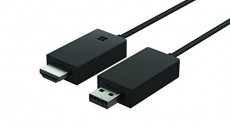 MICROSOFT WIRELESS DISPLAY ADAPTER V2 (ITMSP3Q00003)