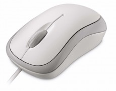 MICROSOFT BASIC MOUSE WHITE (ITMSP5800060)