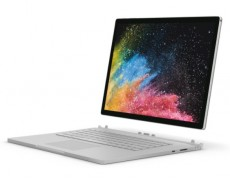 MICROSOFT SURFACE BOOK 2 FVH-00006 (ITMSSUFVH00006)