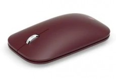 MICROSOFT SURFACE MOBILE MOUSE BURGUNDY (ITMSSUKGY00012)